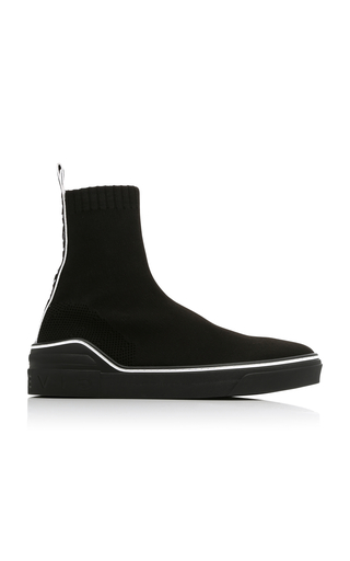 GIVENCHY | Givenchy George V Sock Sneakers | Goxip