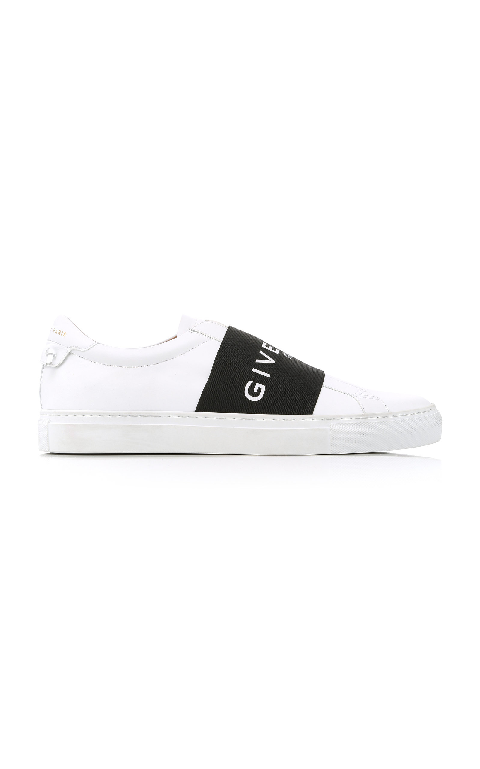 Urban Street Logo Sneakers by Givenchy