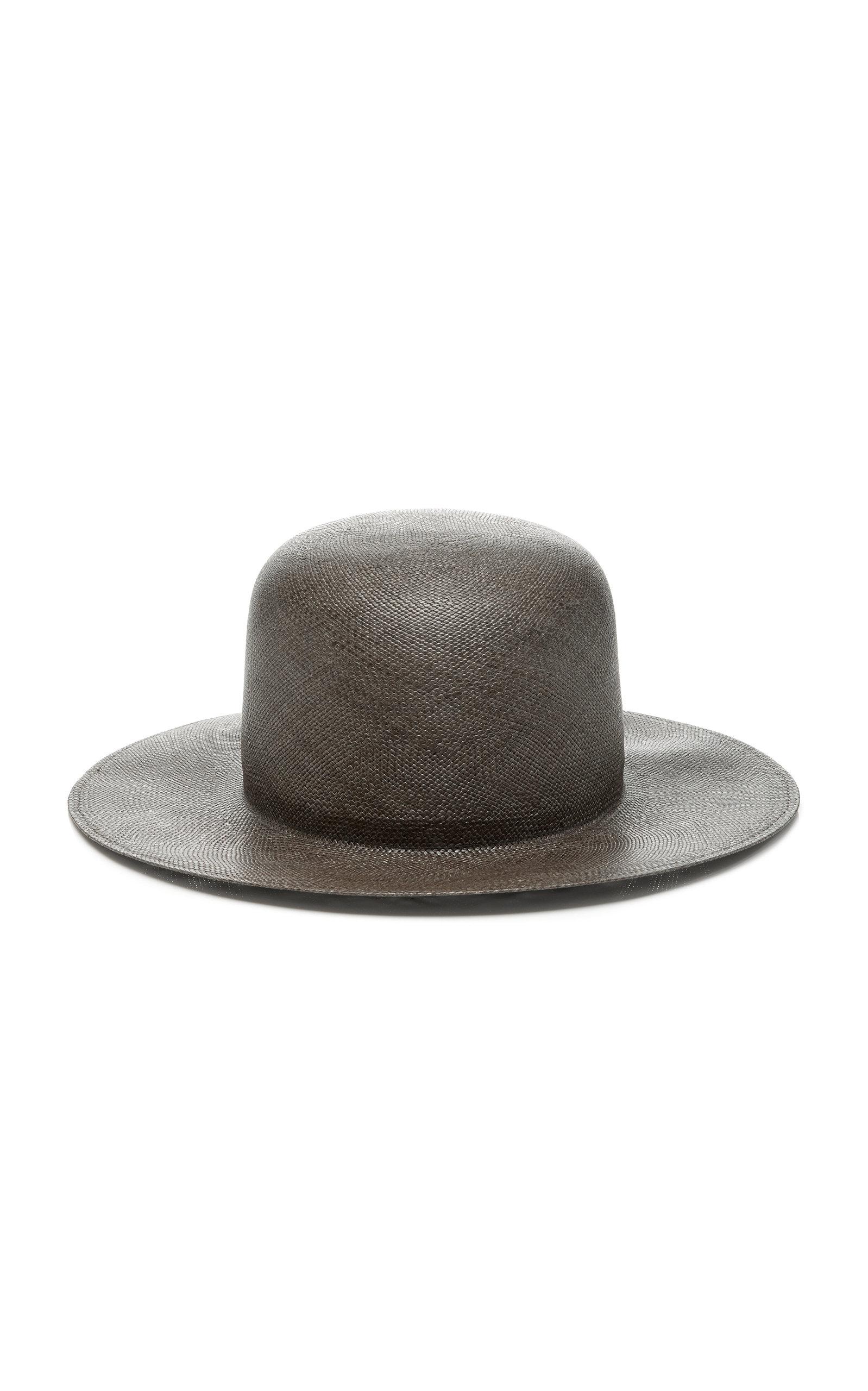 JANESSA LEONE ABBY STRAW HAT