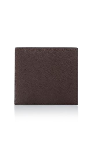 33ef434896a27a Puzzle Leather Bi-Fold Wallet by Loewe | Moda Operandi