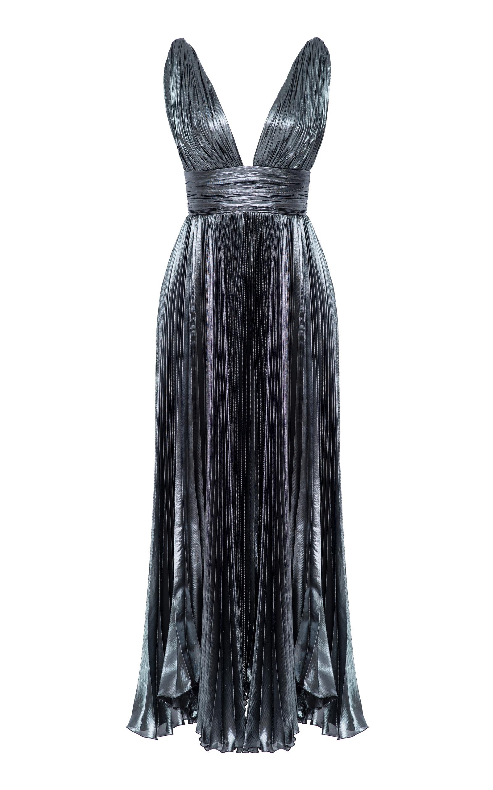 Sada Chiffon Dress Maria Lucia Hohan YQkB4s0YFS