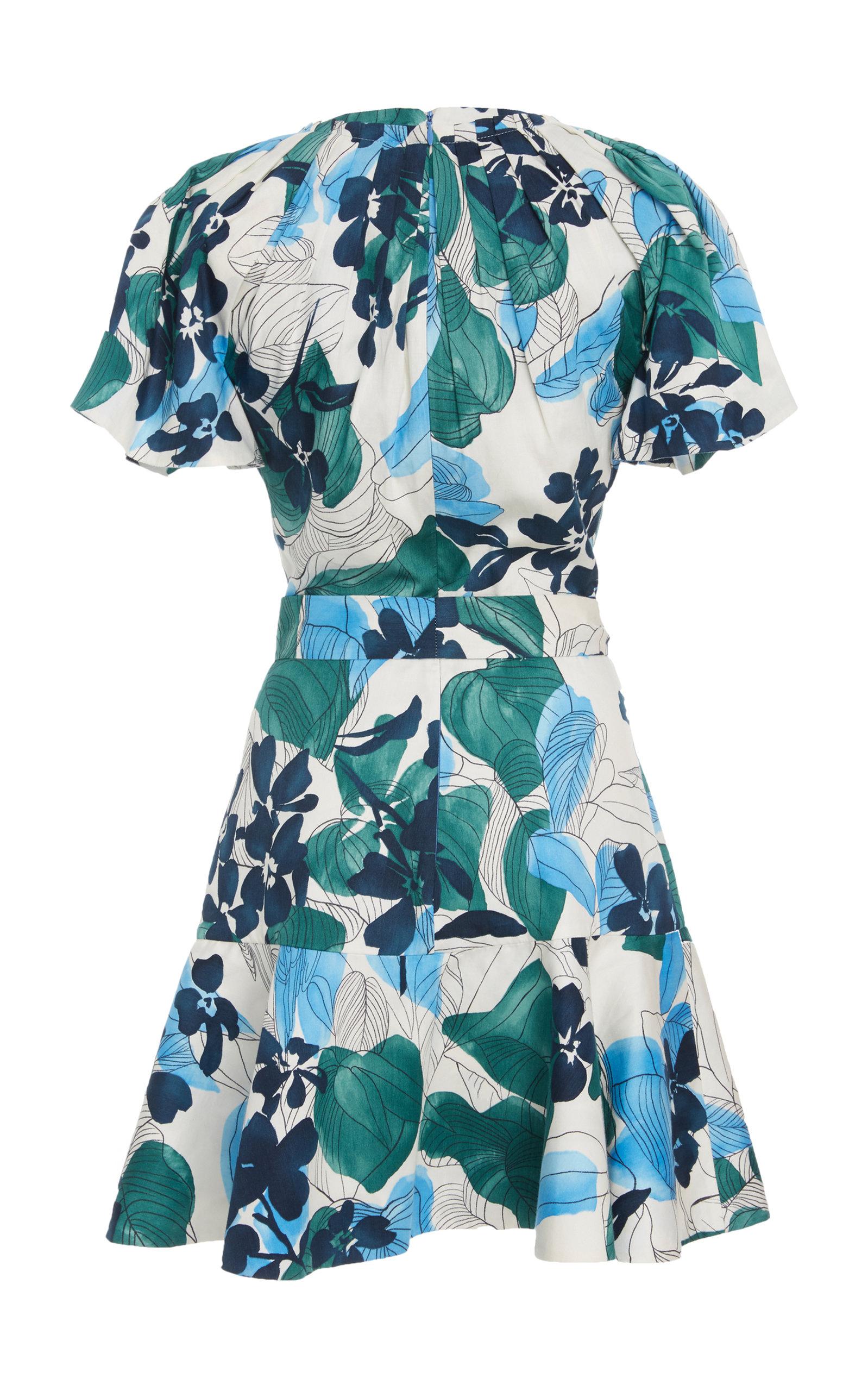 Reede Mini Dress Alexis HqR6Sp