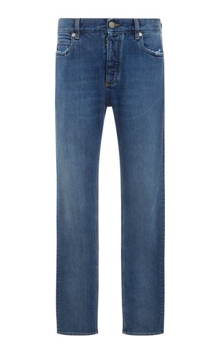 MAISON MARGIELA | Maison Margiela Vintage-Wash Denim Jeans | Goxip