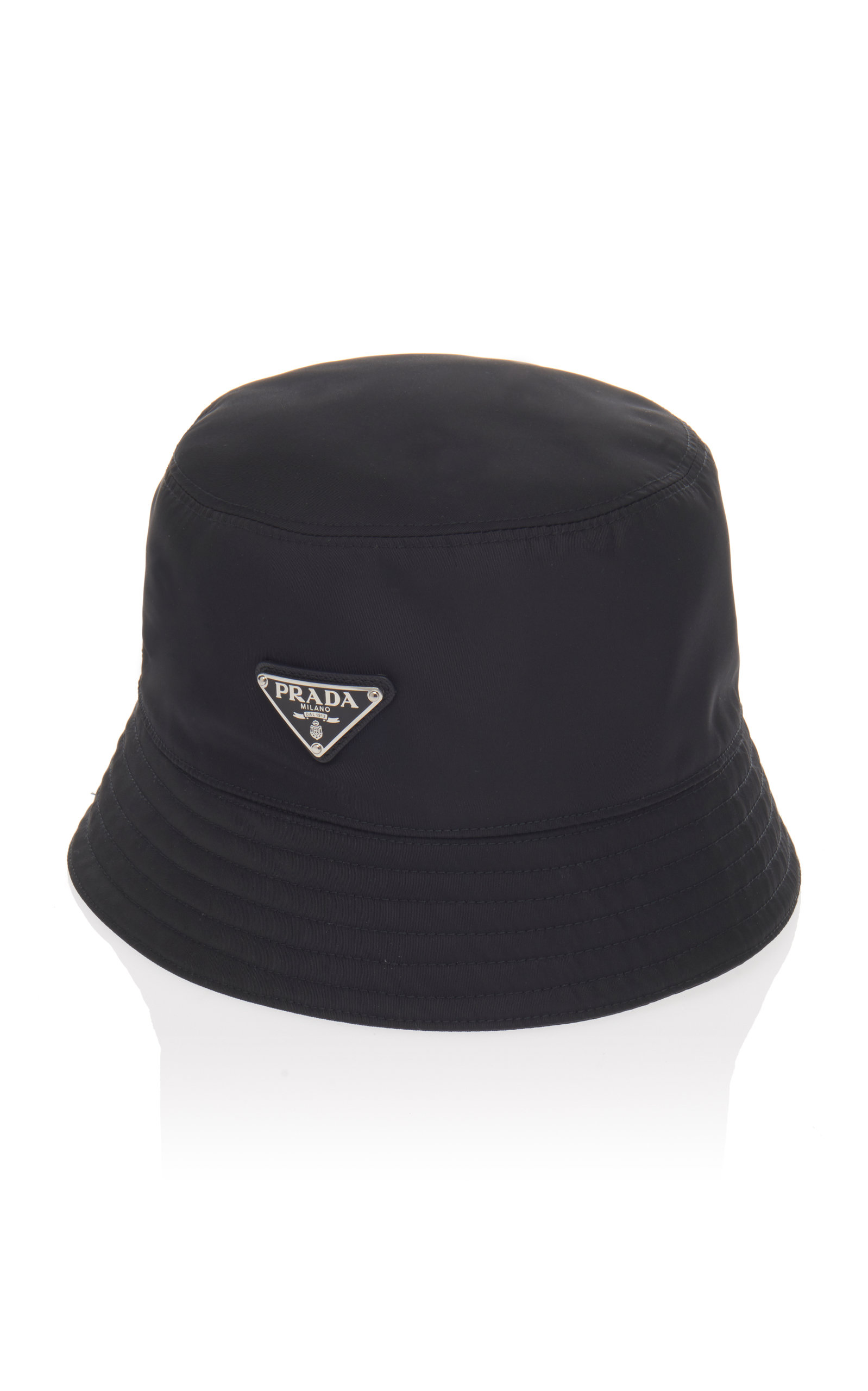 SHELL BUCKET HAT