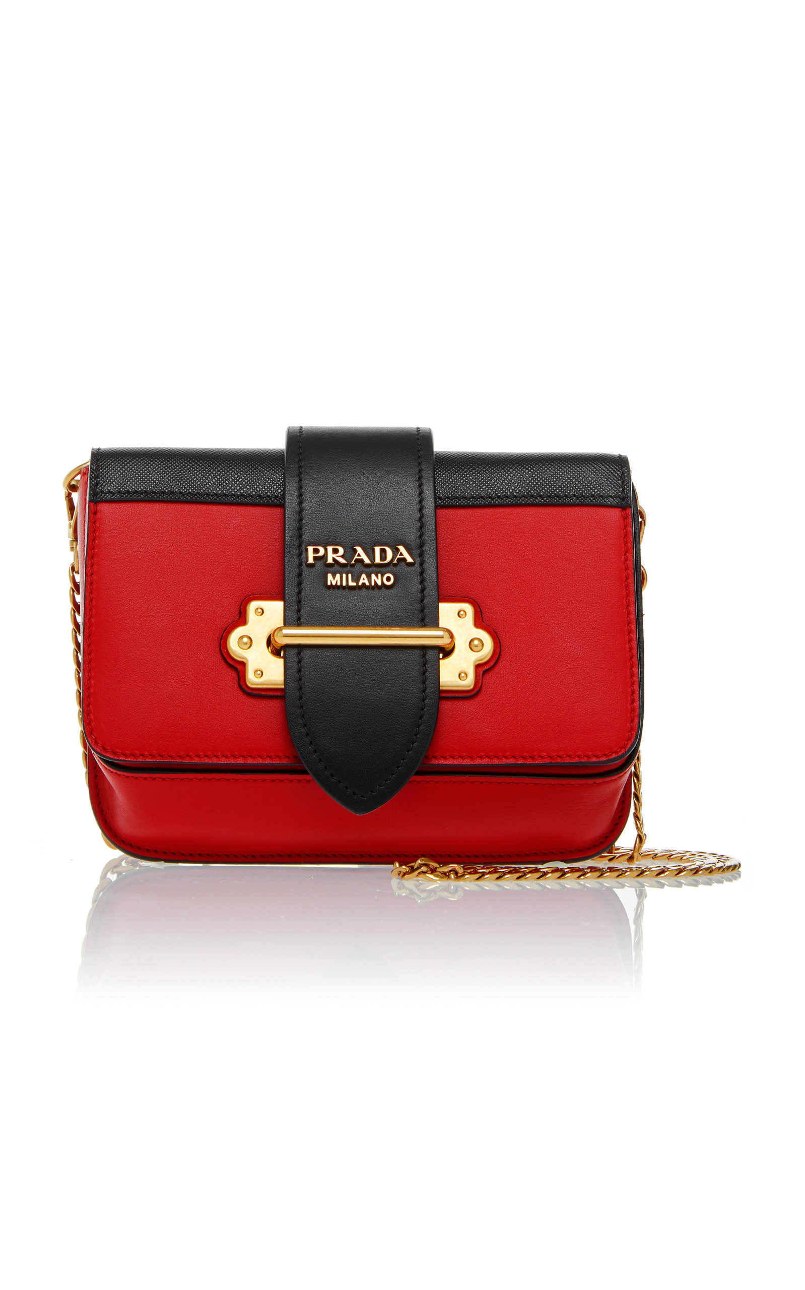 9547c79ad12c PradaCahier Belt Bag. CLOSE. Loading