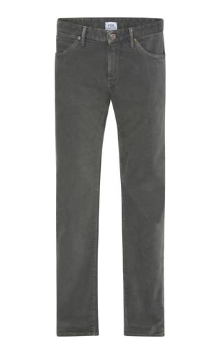 PT 05 | PT 05 Soul Slim Cotton Pants | Goxip