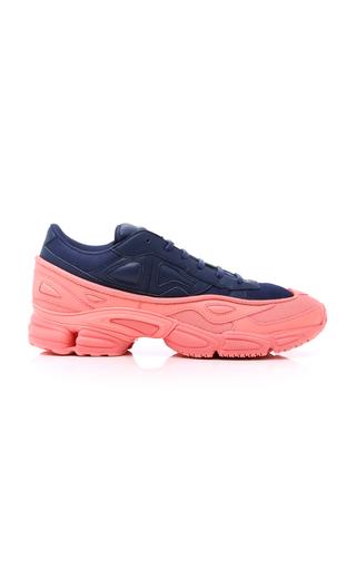 ADIDAS BY RAF SIMONS | Adidas by Raf Simons RS Replicant Ozweego Sneakers | Goxip
