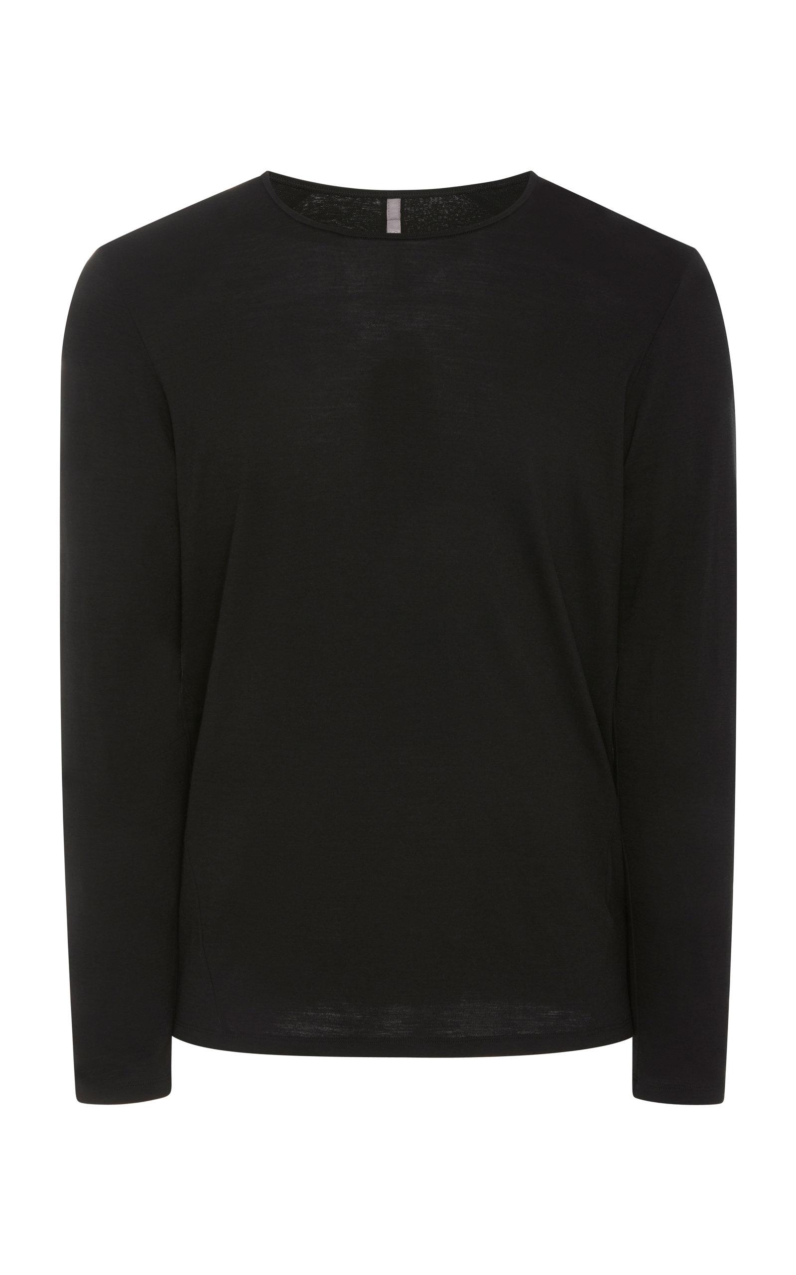 5f46dc95 Frame LS Merino Wool Jersey Shirt by Arc'teryx Veilance | Moda Operandi