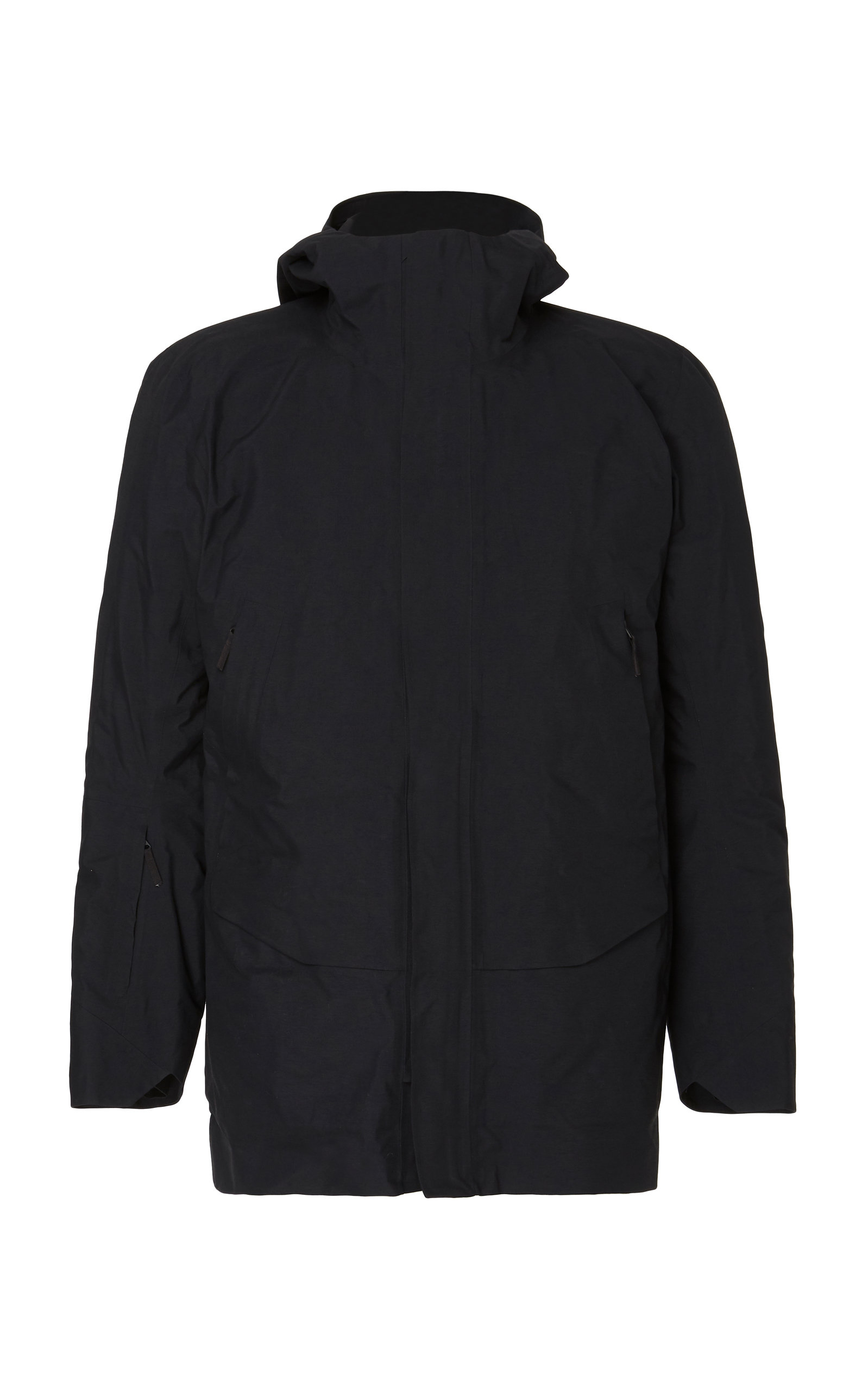 Veilance PATROL DOWN-FILLED SHELL COAT SIZE: L