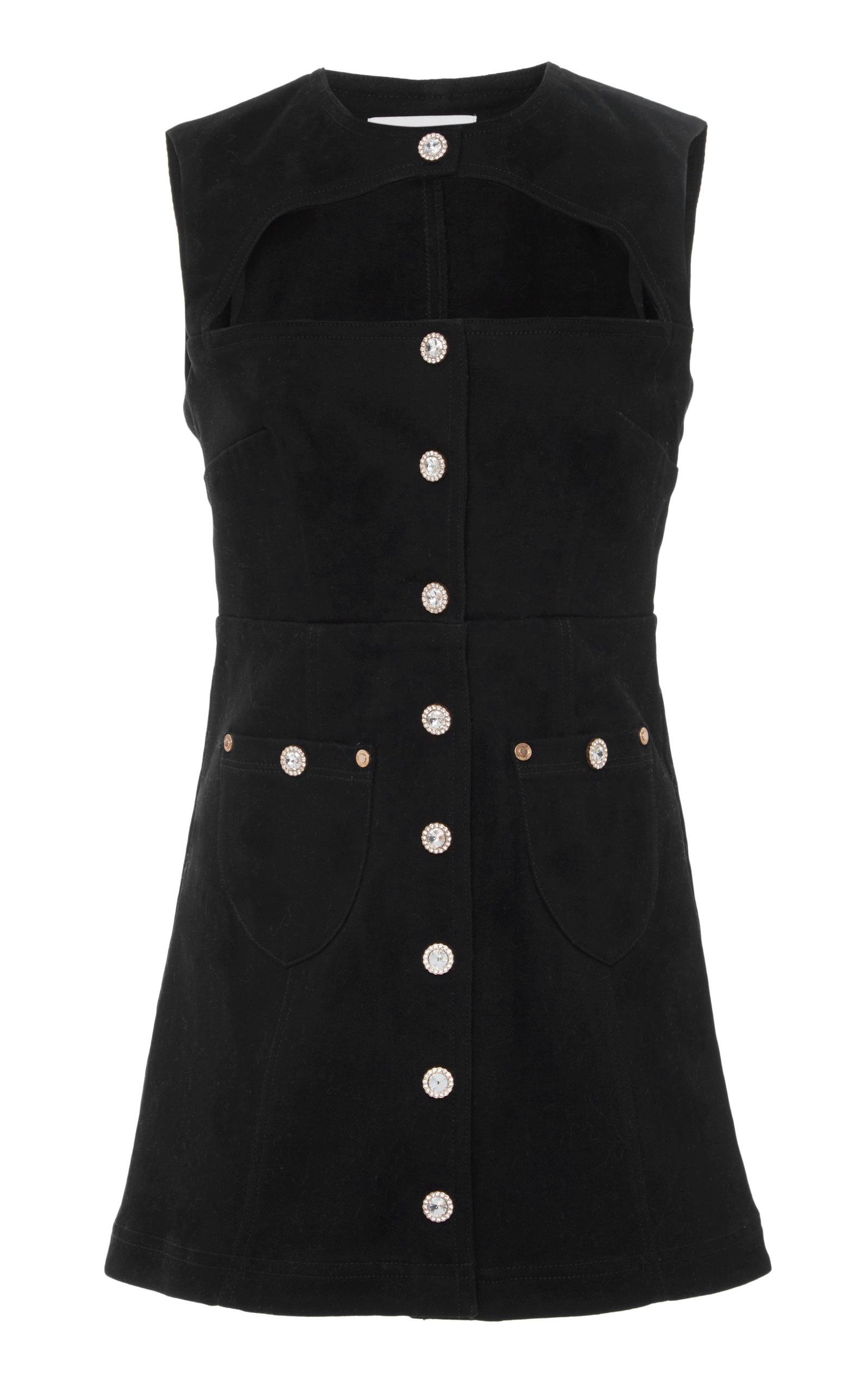 Be Mine Dress in Black