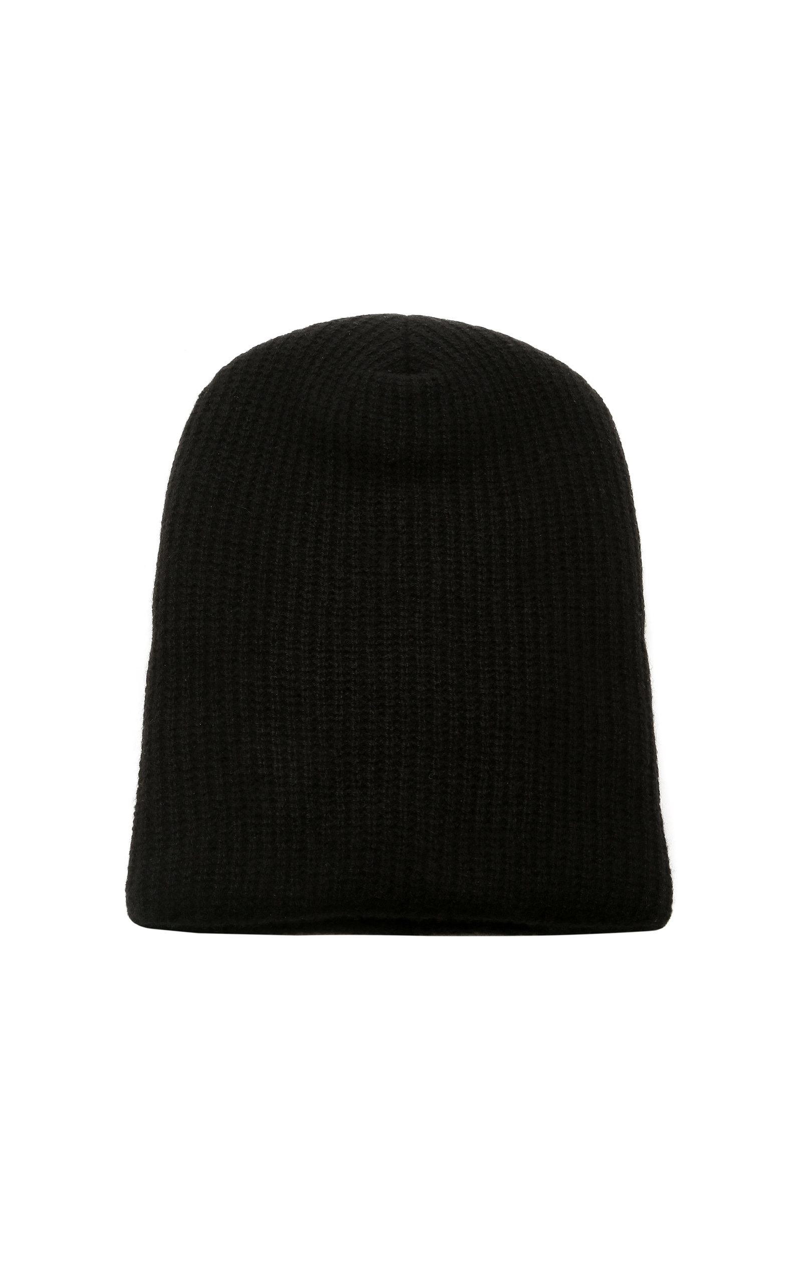 59be13fec98 The Elder StatesmanKisser Ribbed Cashmere Beanie. CLOSE. Loading