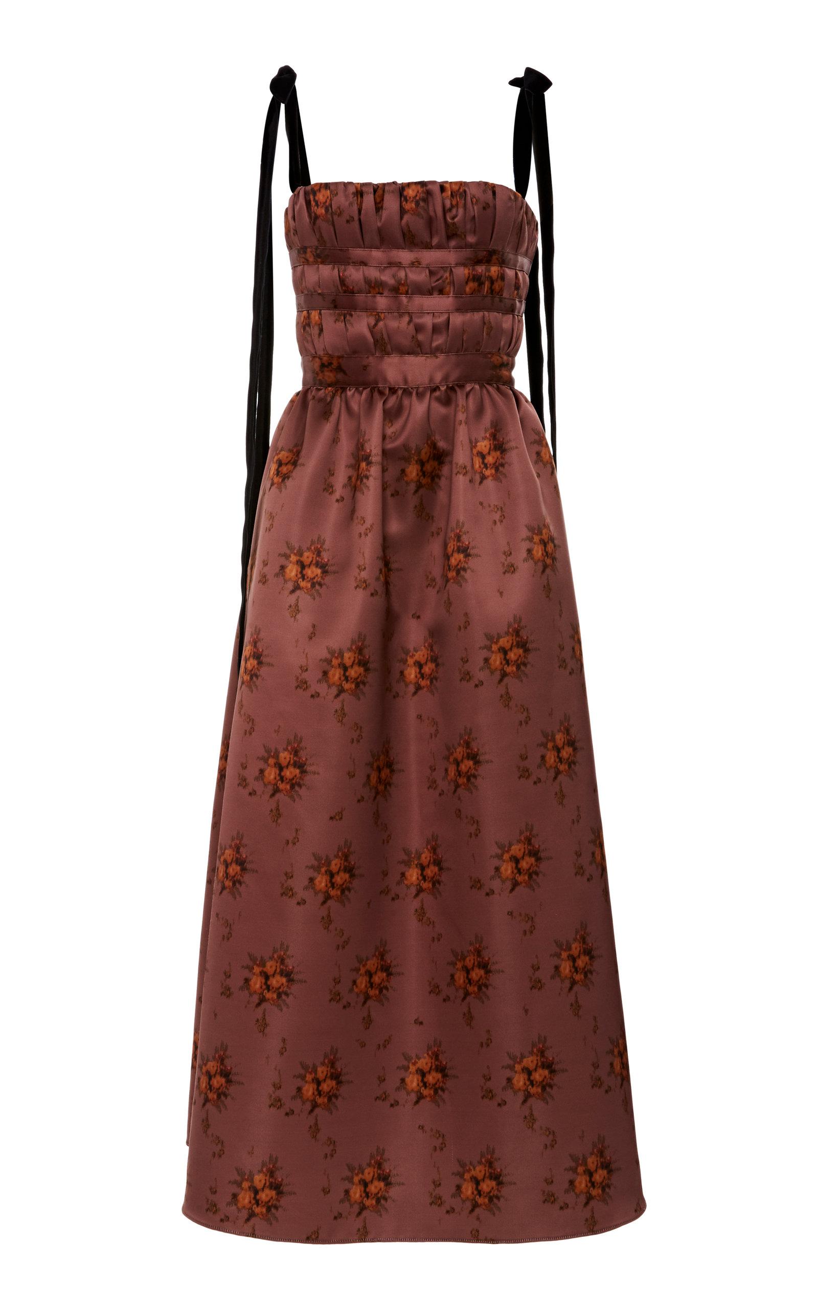 Dasha Dress Brock Collection iHIO0ek