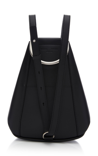 ac8867c1f5 Nylon and Leather Backpack by Versace