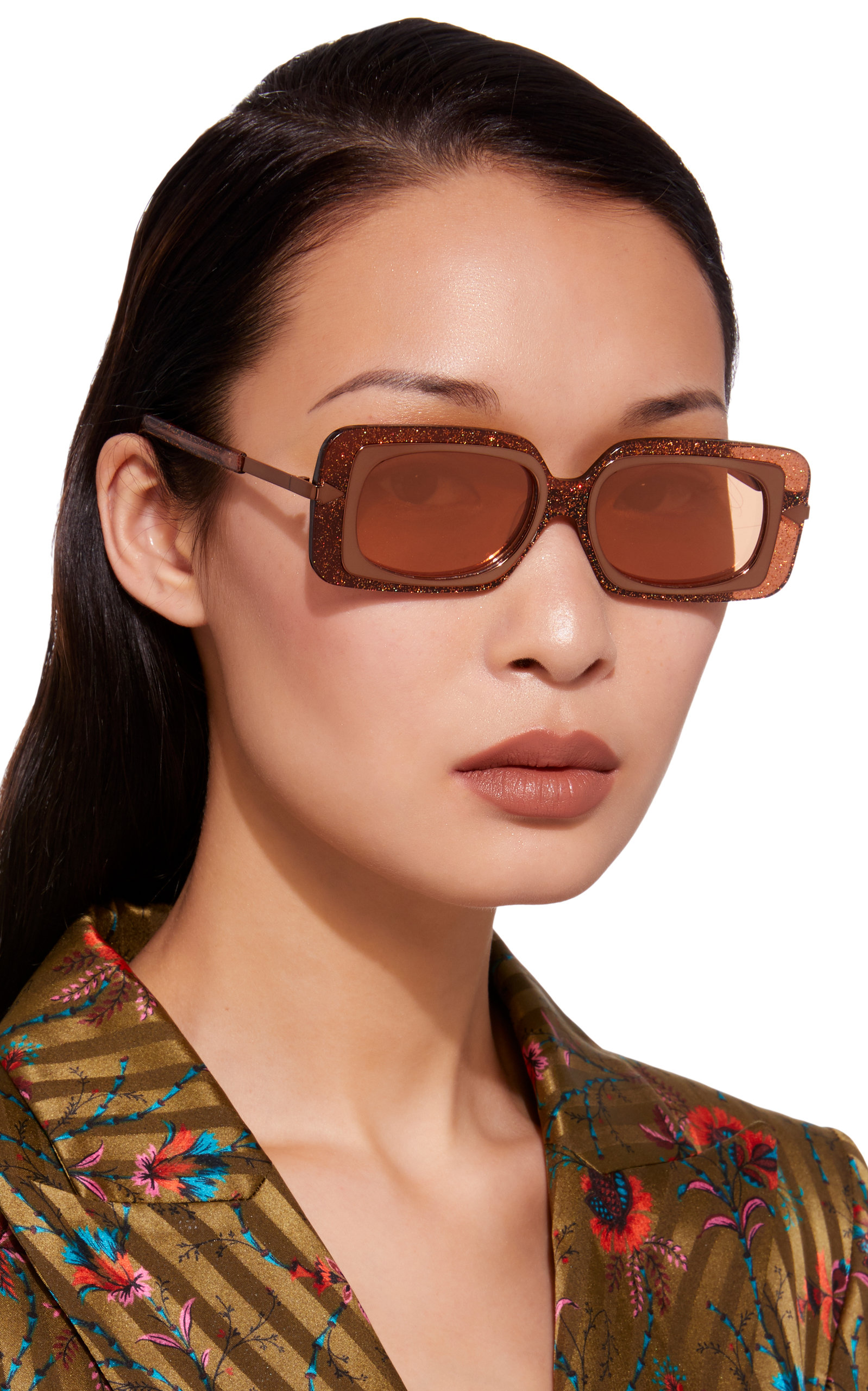 Mr Binnacle Square Sunglasses Karen Walker 9BcSHmzq