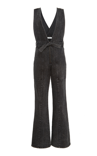 22e094ca2fc Ended · SeaNoir Denim Jumpsuit