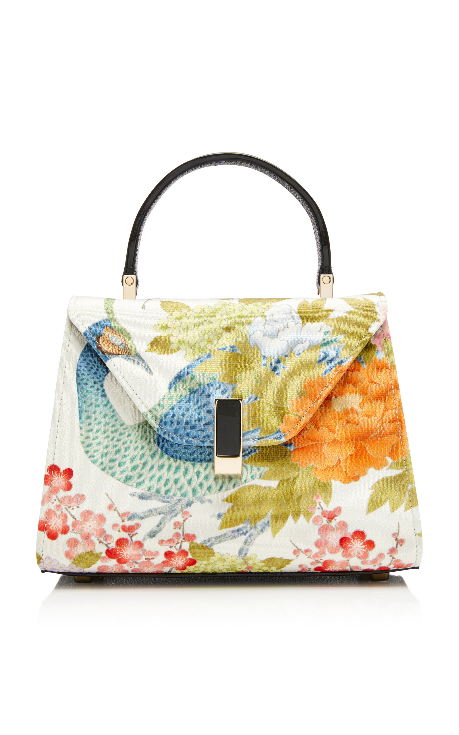 Mini Iside Kimono Bag Valextra For Sale Free Shipping Best Sale Online xFNf4F1yQ