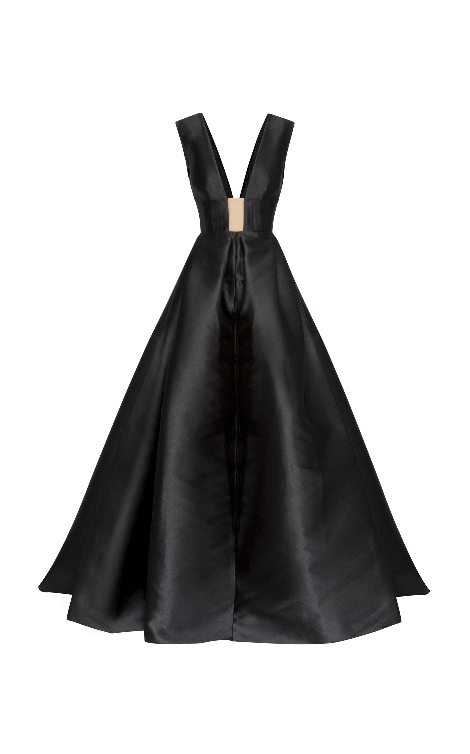 Axel Italian Silk Ball Gown by Alex Perry | Moda Operandi