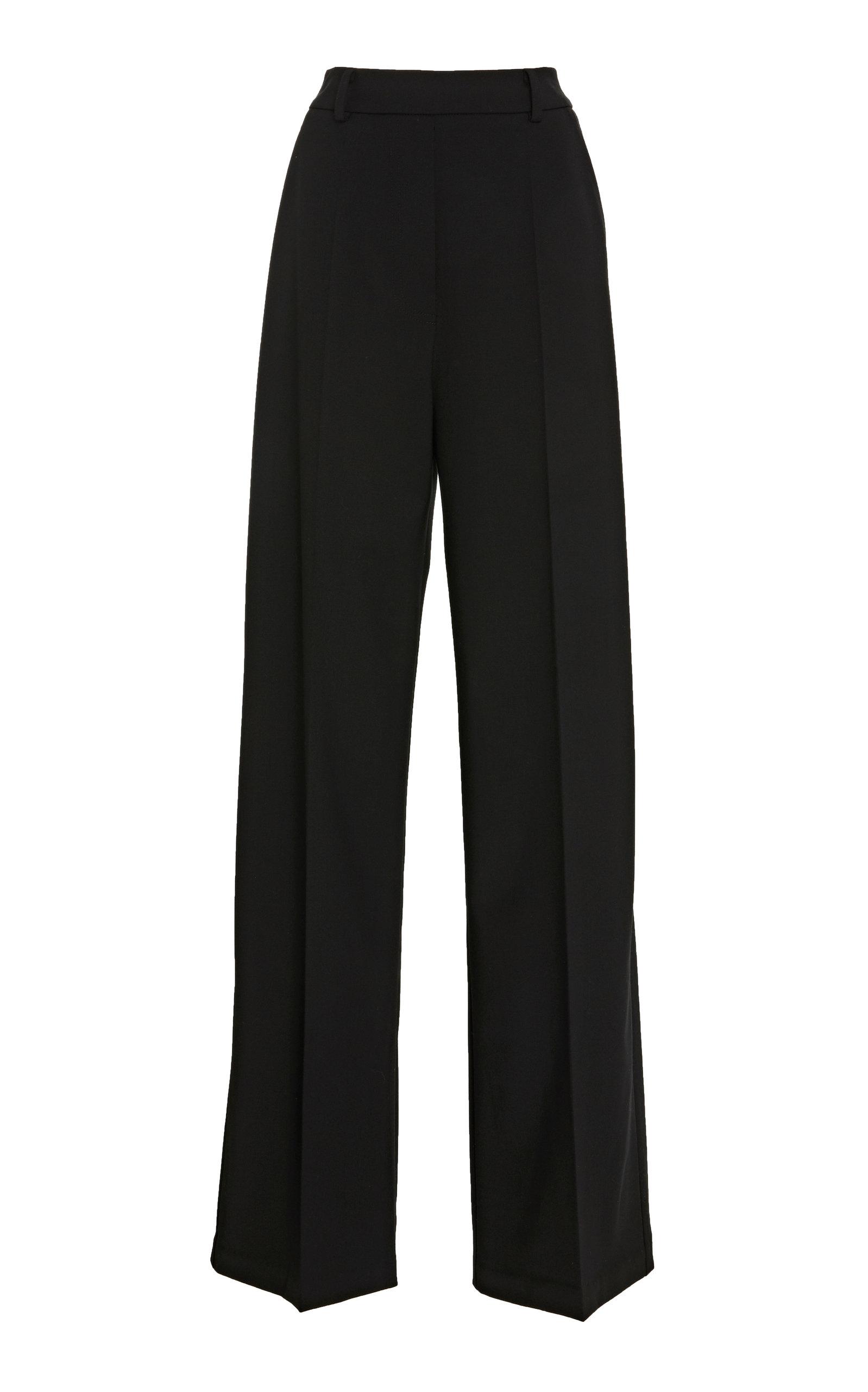 Moneta Trouser in Black