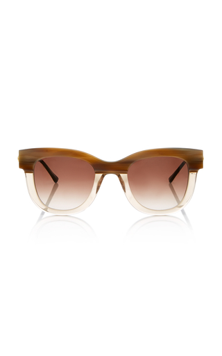 THIERRY LASRY | Thierry Lasry Sexxxy Acetate Sunglasses | Goxip