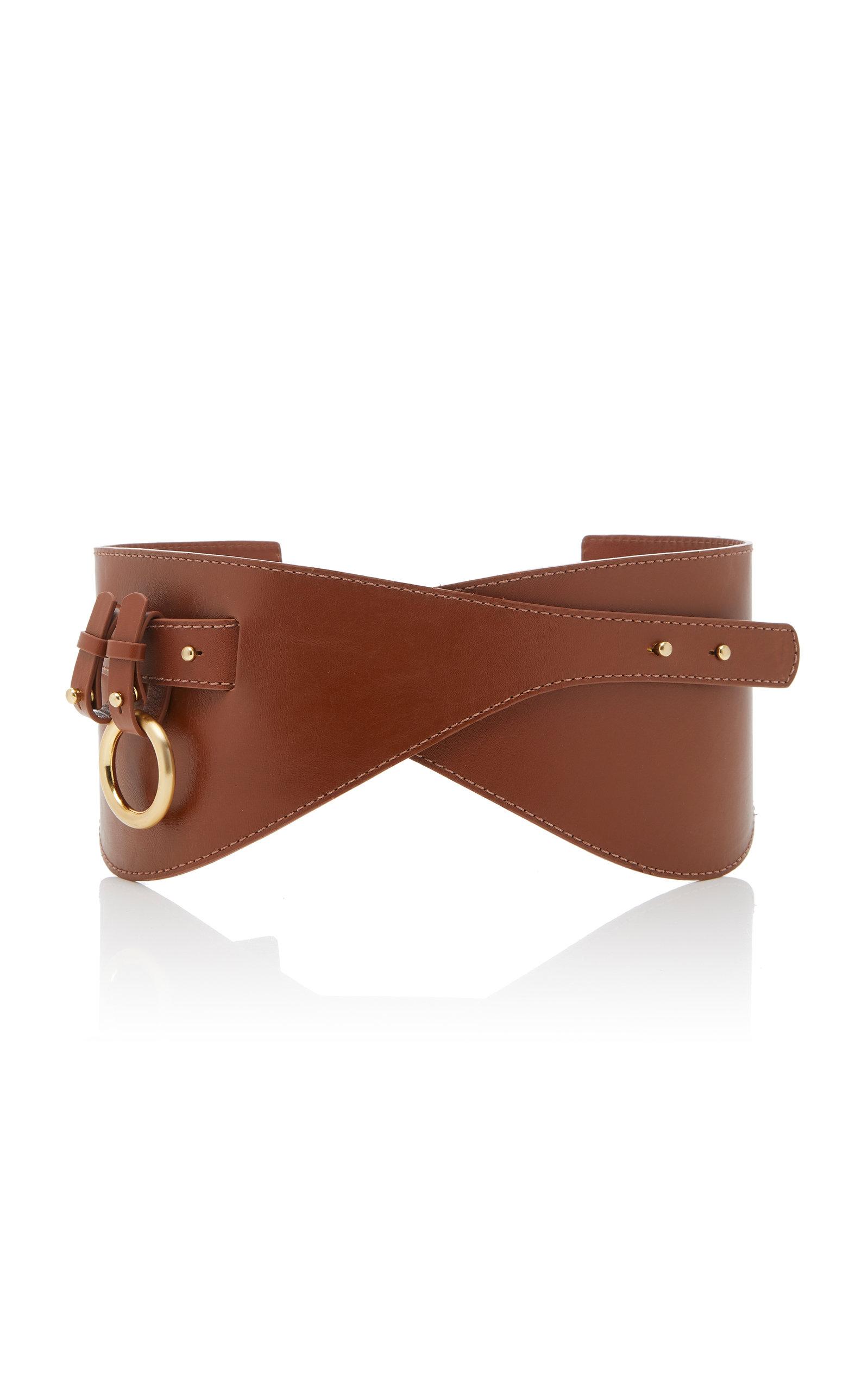 Small Leather Goods - Belts Zimmermann tJS5PTk8ly