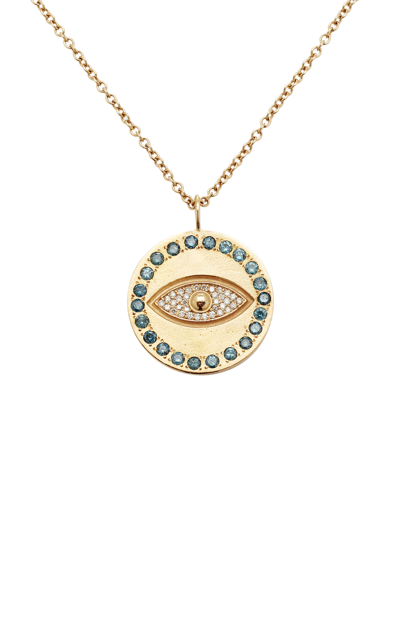 eye collections zirconia evil hamsa sterling cubic real products and necklace silver inch with pendant stones diamond