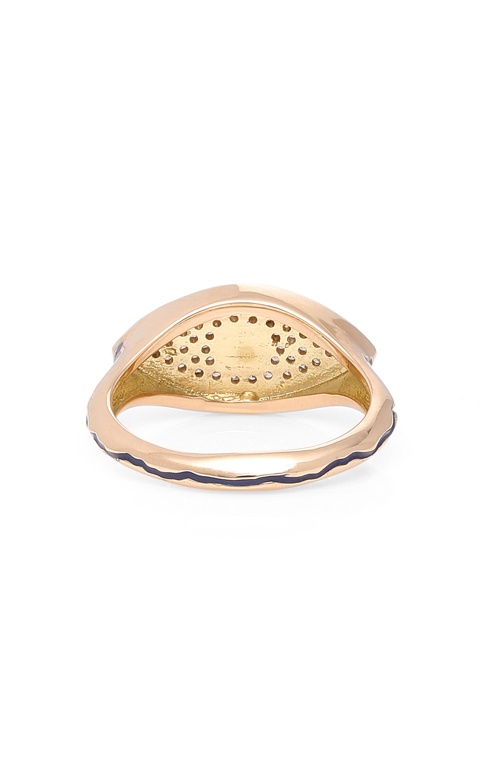 bracelet and round days gold recent product eye rose evil diamond posts