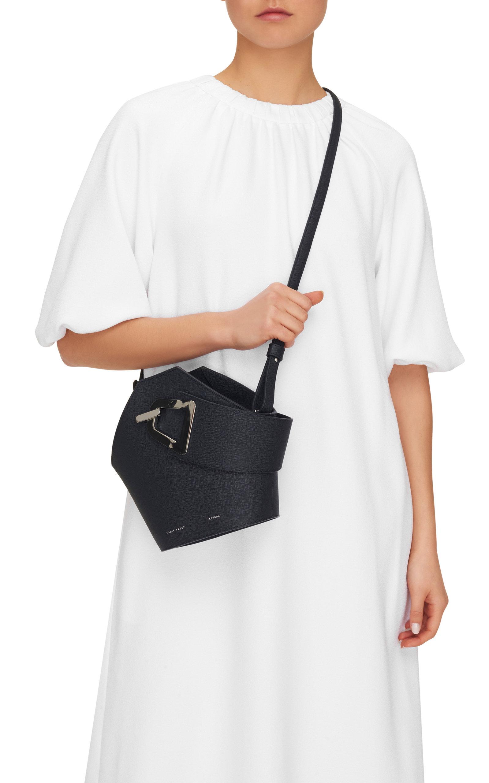 415232c8daad Danse LenteMini Johnny Leather Bucket Bag. CLOSE. Loading