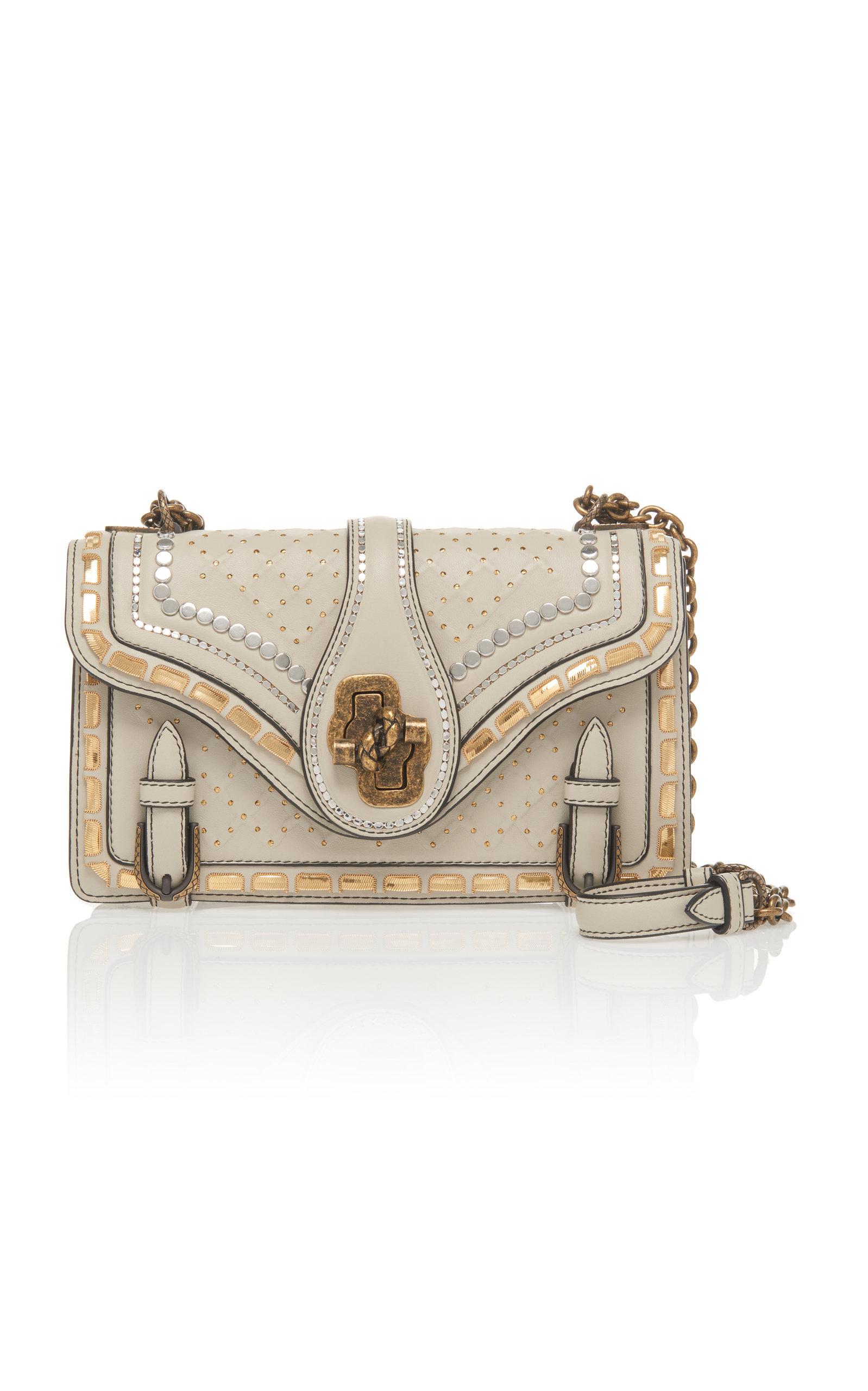 Small City Knot Shoulder Bag by Bottega Veneta  f046029e4465f