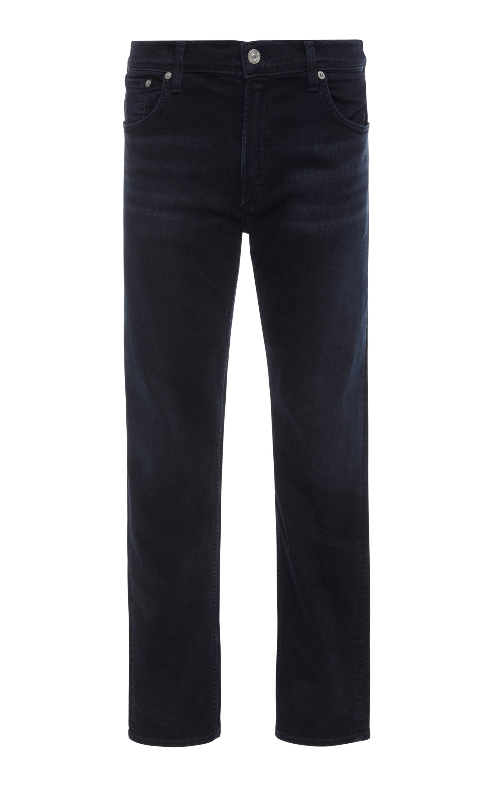 Citizens Of Humanity NOAH DARK-WASH SKINNY JEANS SIZE: 36