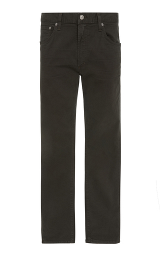 CITIZENS OF HUMANITY | Citizens of Humanity Bowery Slim Twill Pants | Goxip