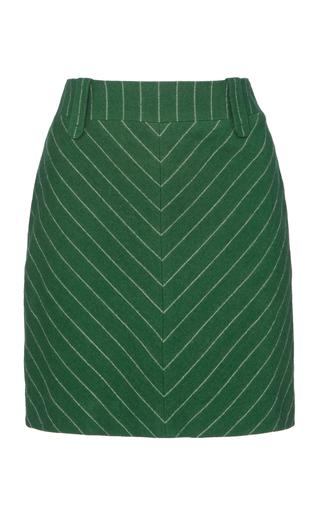 ELEANOR BALFOUR | Eleanor Balfour Natalie Mini Skirt | Goxip