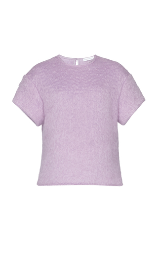 ELEANOR BALFOUR | Eleanor Balfour Tara T-Shirt | Goxip