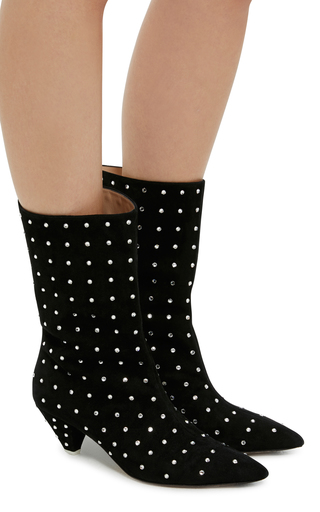 Sofie Studded Boots Attico