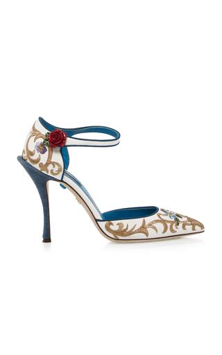 4429f935 Dolce & Gabbana Trunkshow   Moda Operandi