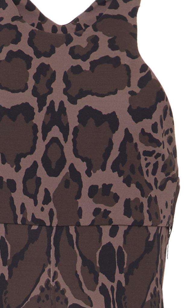 f98998c5715 Roberto CavalliAnimal Print Jumpsuit. CLOSE. Loading. Loading. Loading