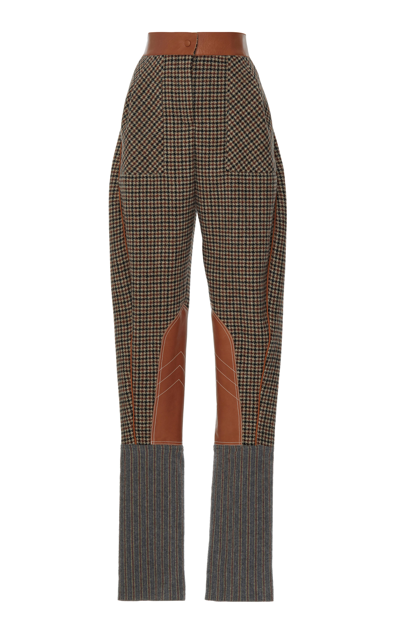 Check Carrot Trouser Loewe The Best Store To Get Clearance Extremely Online Shop From China cfD5j3dV