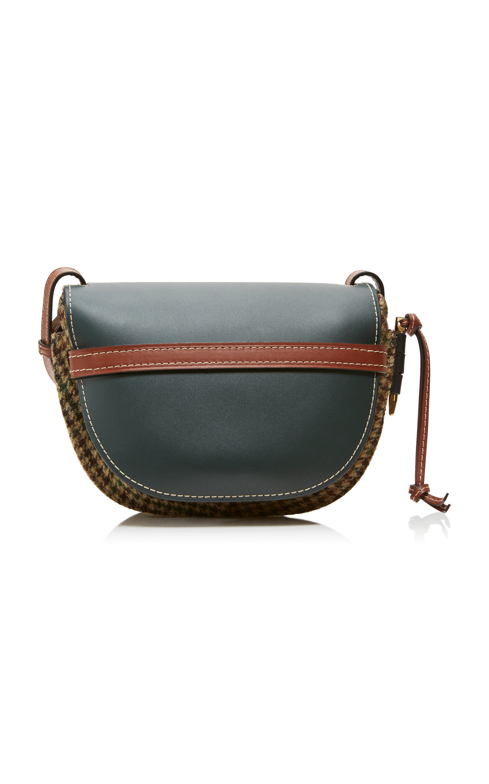 a9b8eb4039c8a Loewe Gate Tweed Small Bag. CLOSE. Loading. Loading. Loading. Loading