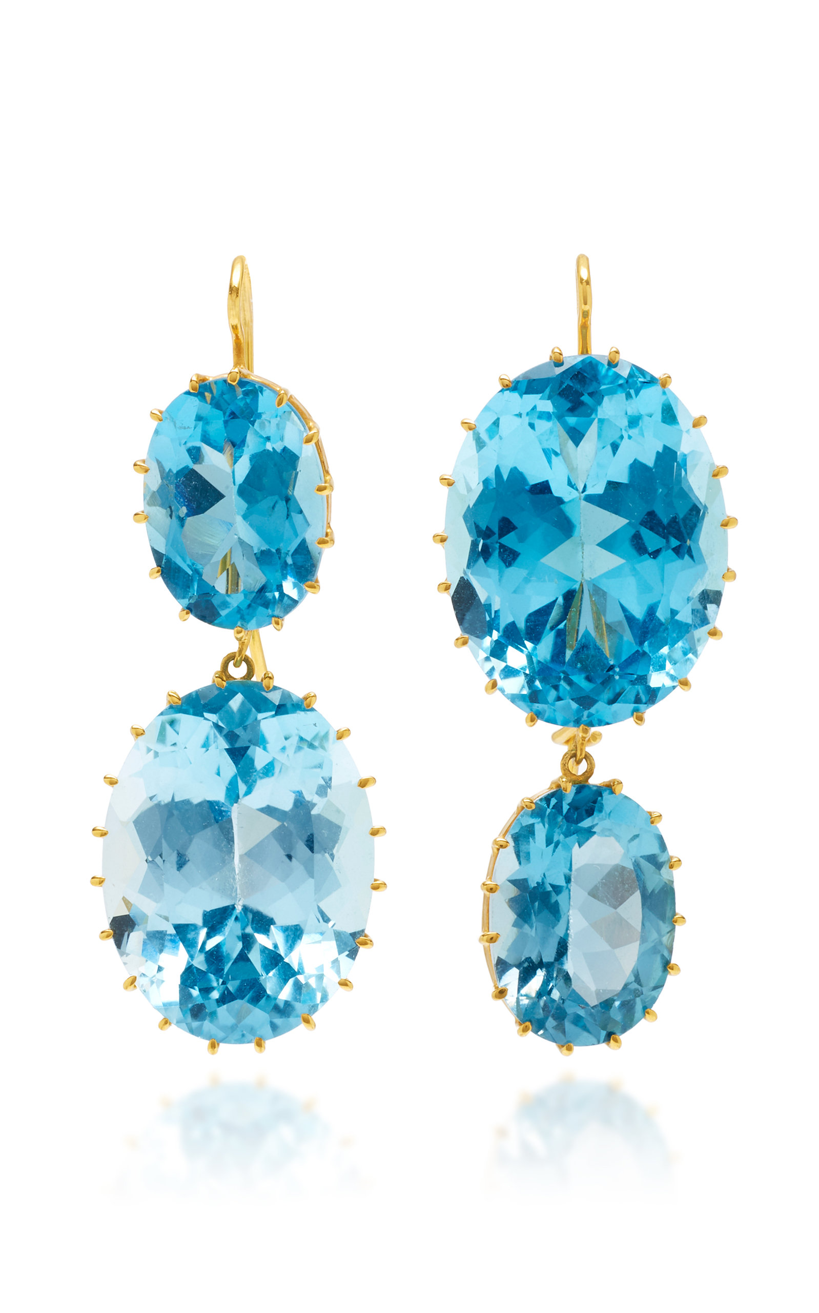 pear earrings and blue product oval kiki jewellery drop mcdonough topaz