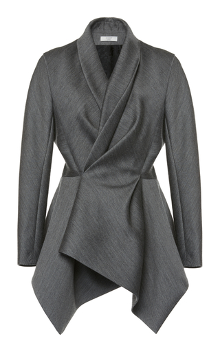 orders on solid drapes color blazer womens draped shoes over jacket women clothing style product free overstock s shipping