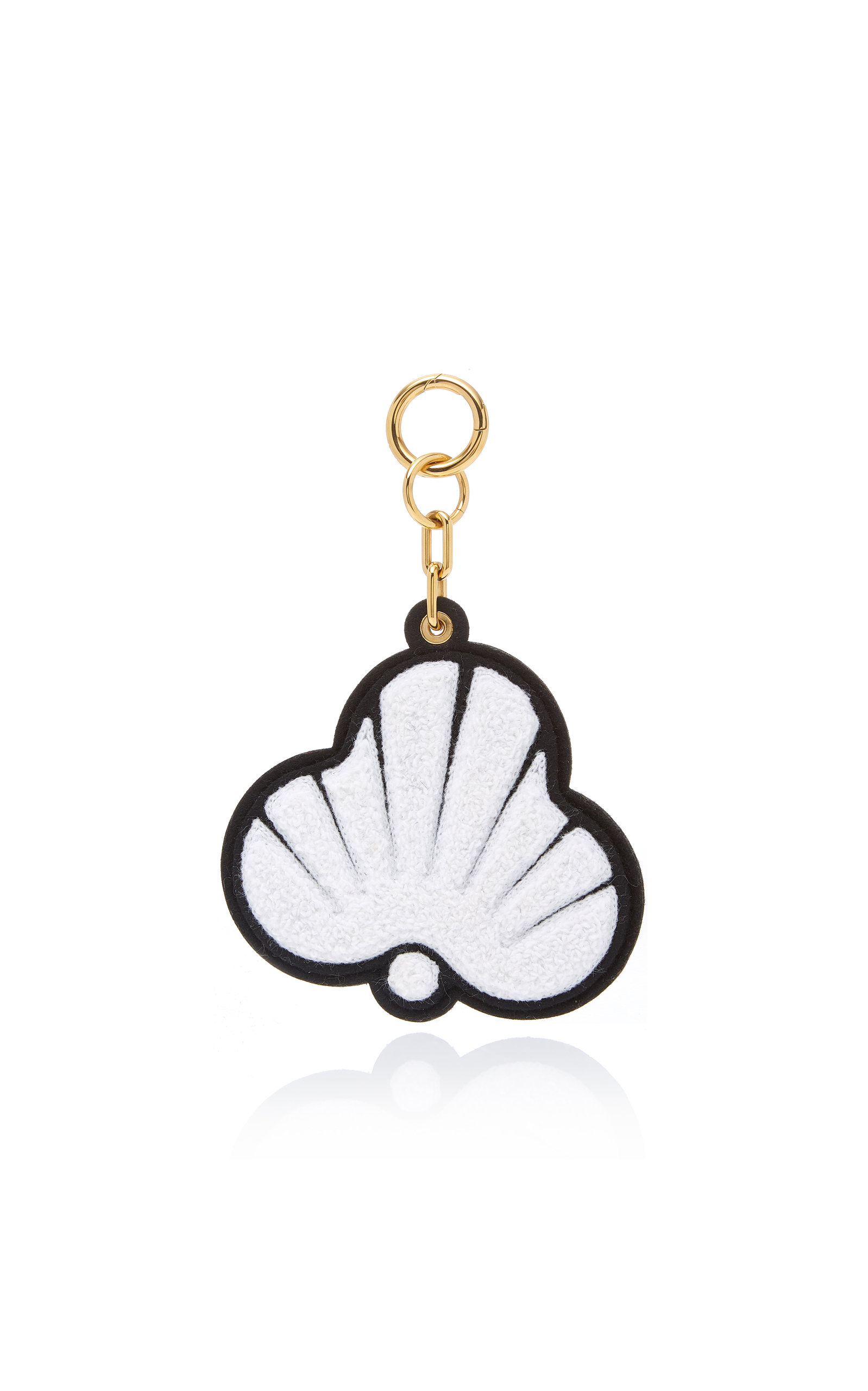 Chaos EXCLUSIVE CHENILLE CLUB ACRYLIC KEY CHAIN