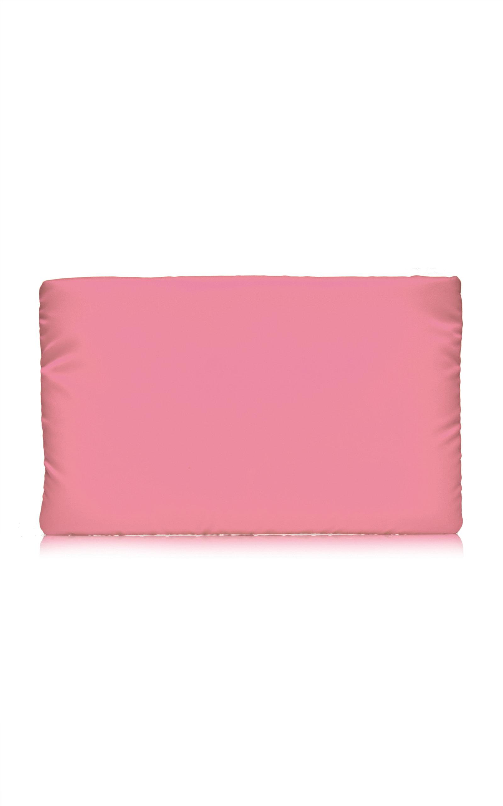 Medium Tessuto Soft Pouch Prada bKROkSJ