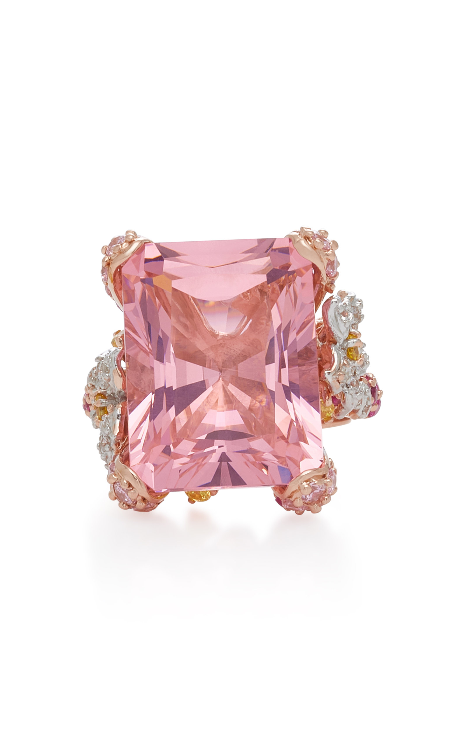Mother\'s Day Jewelry Trunkshow | Moda Operandi