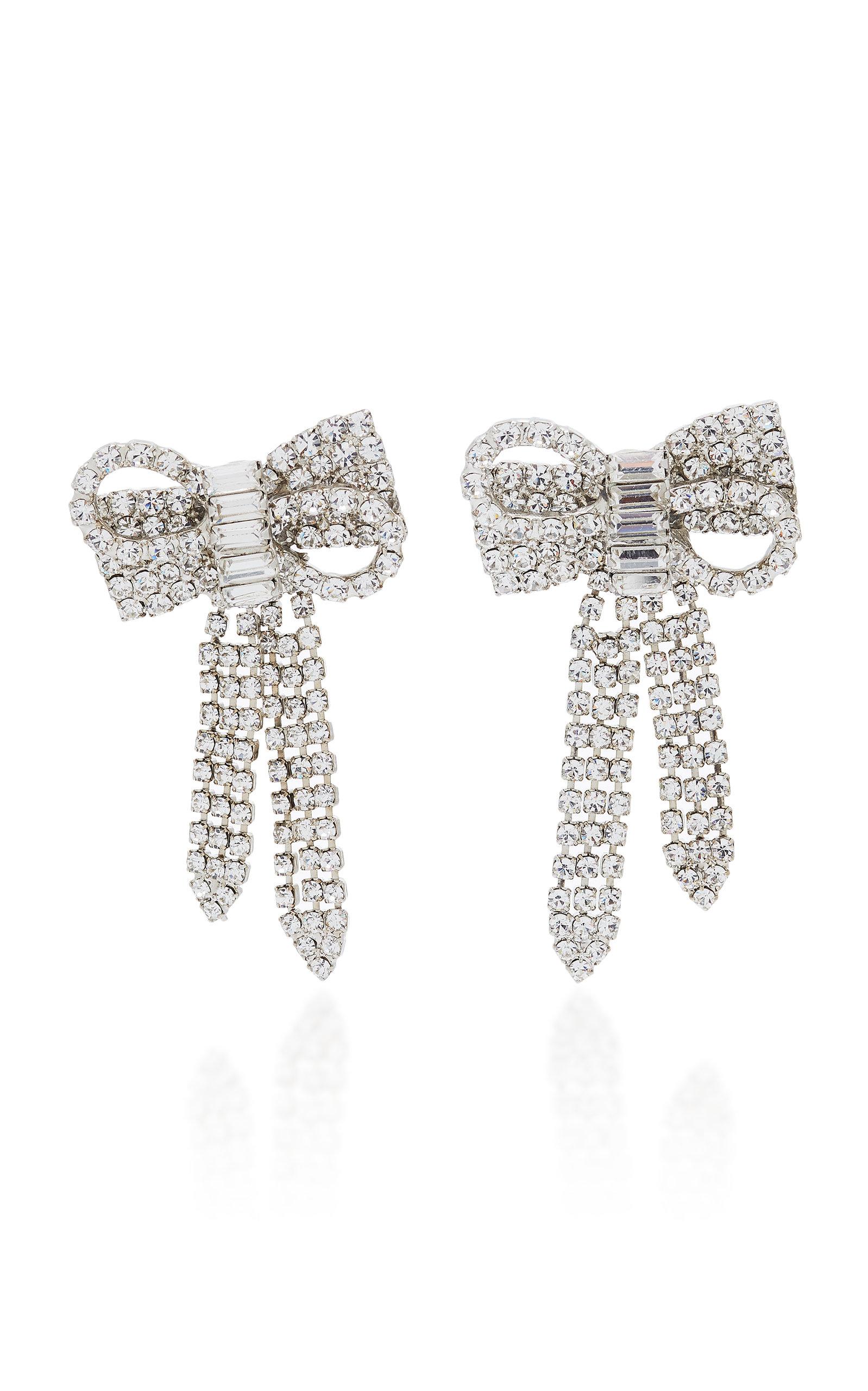 Swarovski Erfly Earrings Best All Earring Photos