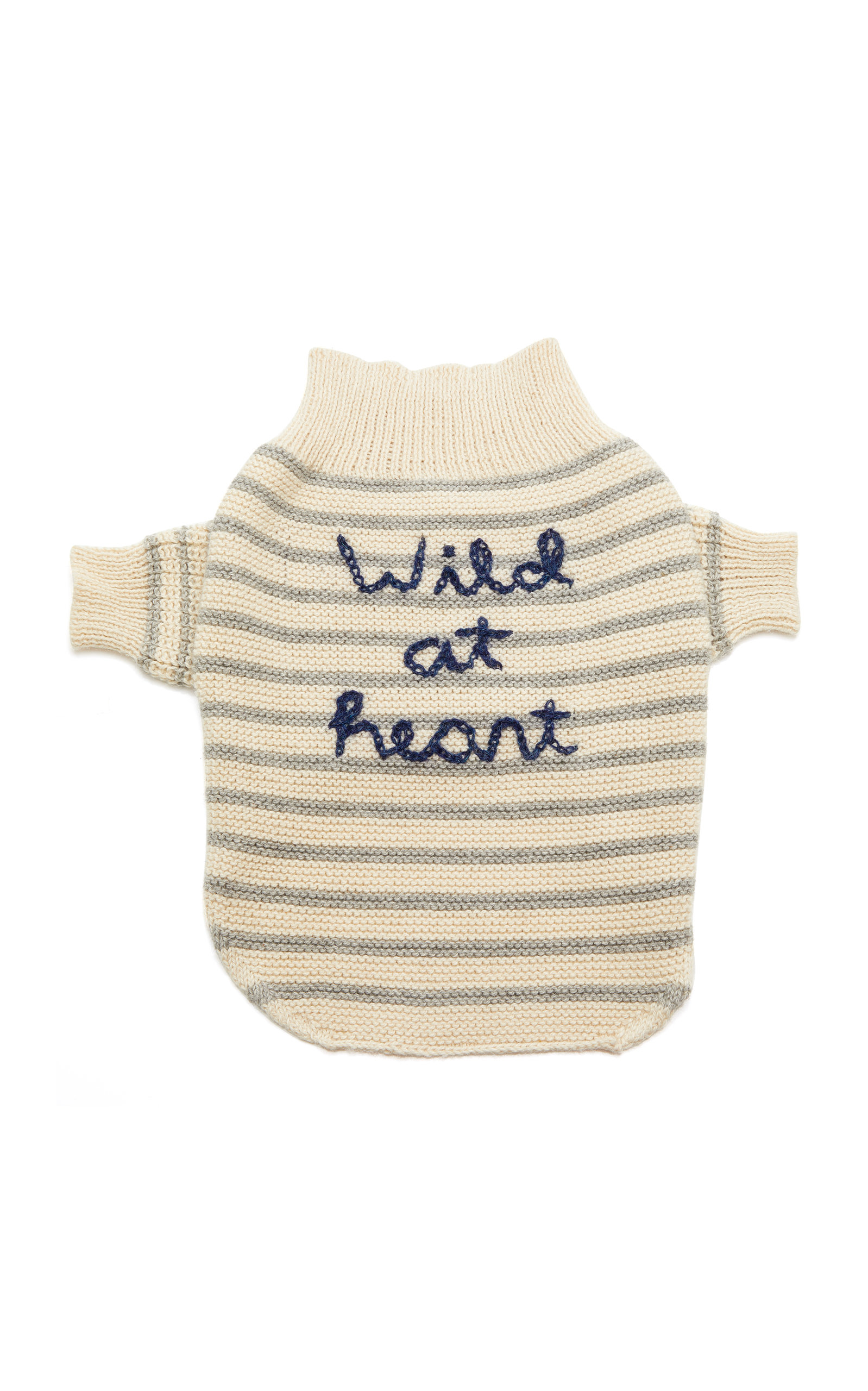 OEUF DOG WILD AT HEART-SWEATER