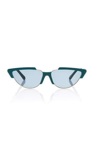 d99073ea879d Mr Binnacle Square Sunglasses by Karen Walker
