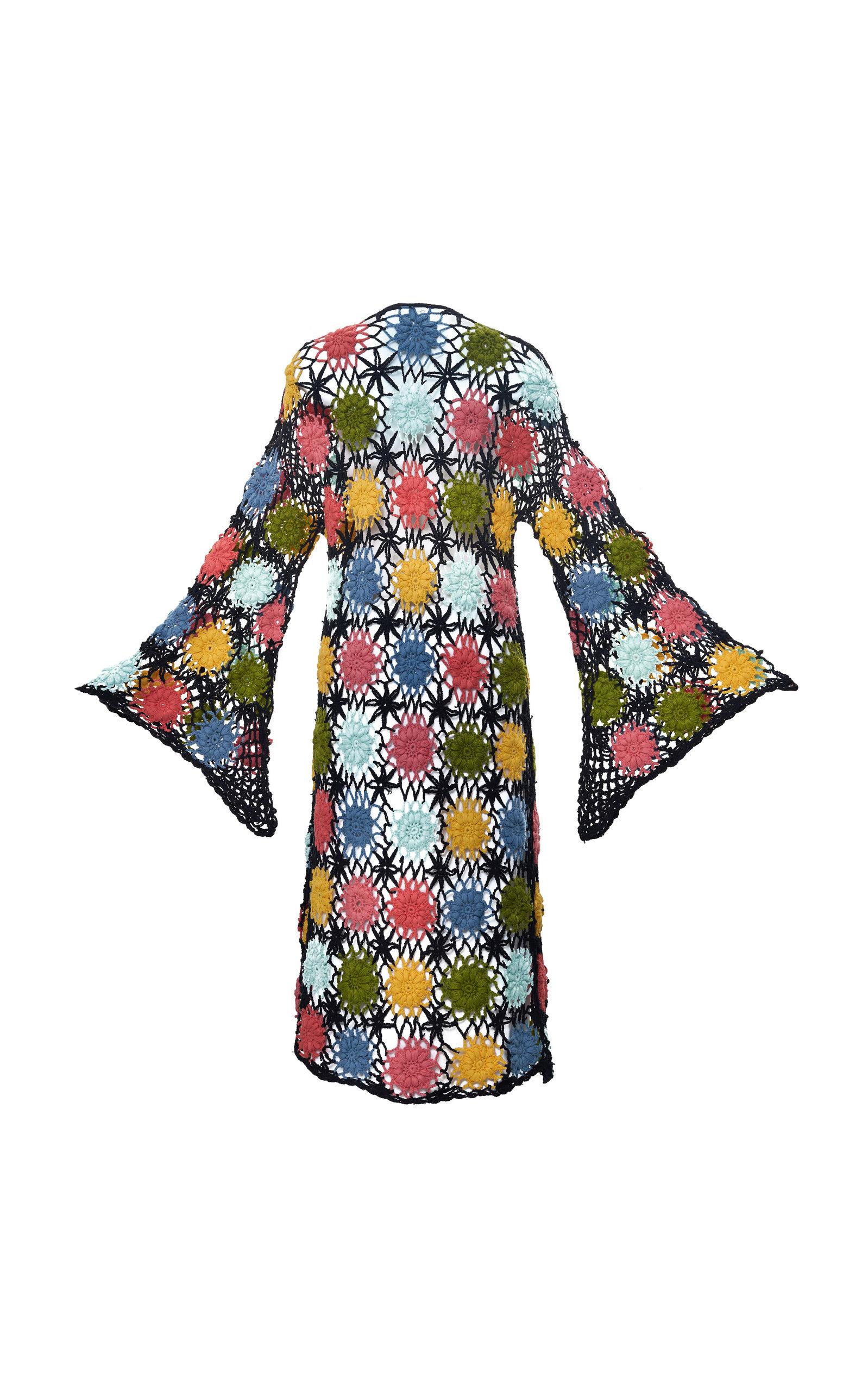 abf89a9d73a6 Gypsy Coat by Celia B | Moda Operandi