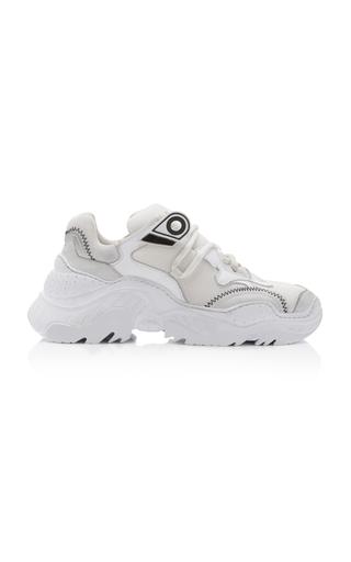 N° 21 | N°21 Billy White Sneakers | Goxip