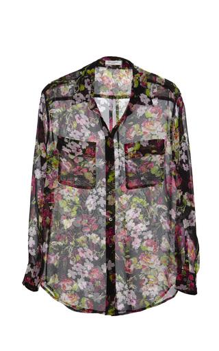Medium equipment multi signature blouse 6