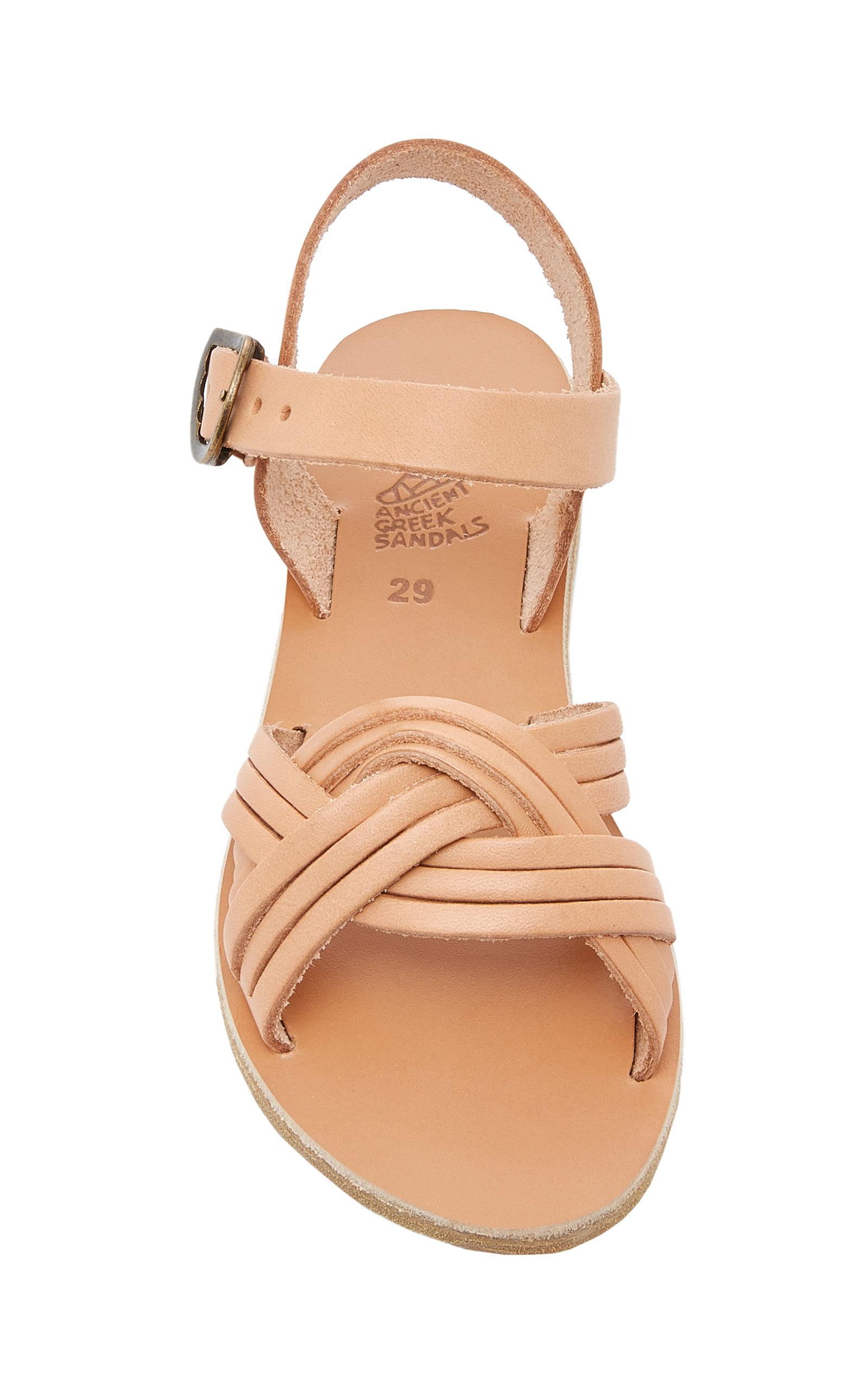 Little Electra By Ancient Greek Operandi Sandal Moda Sandals r1CqxrEw