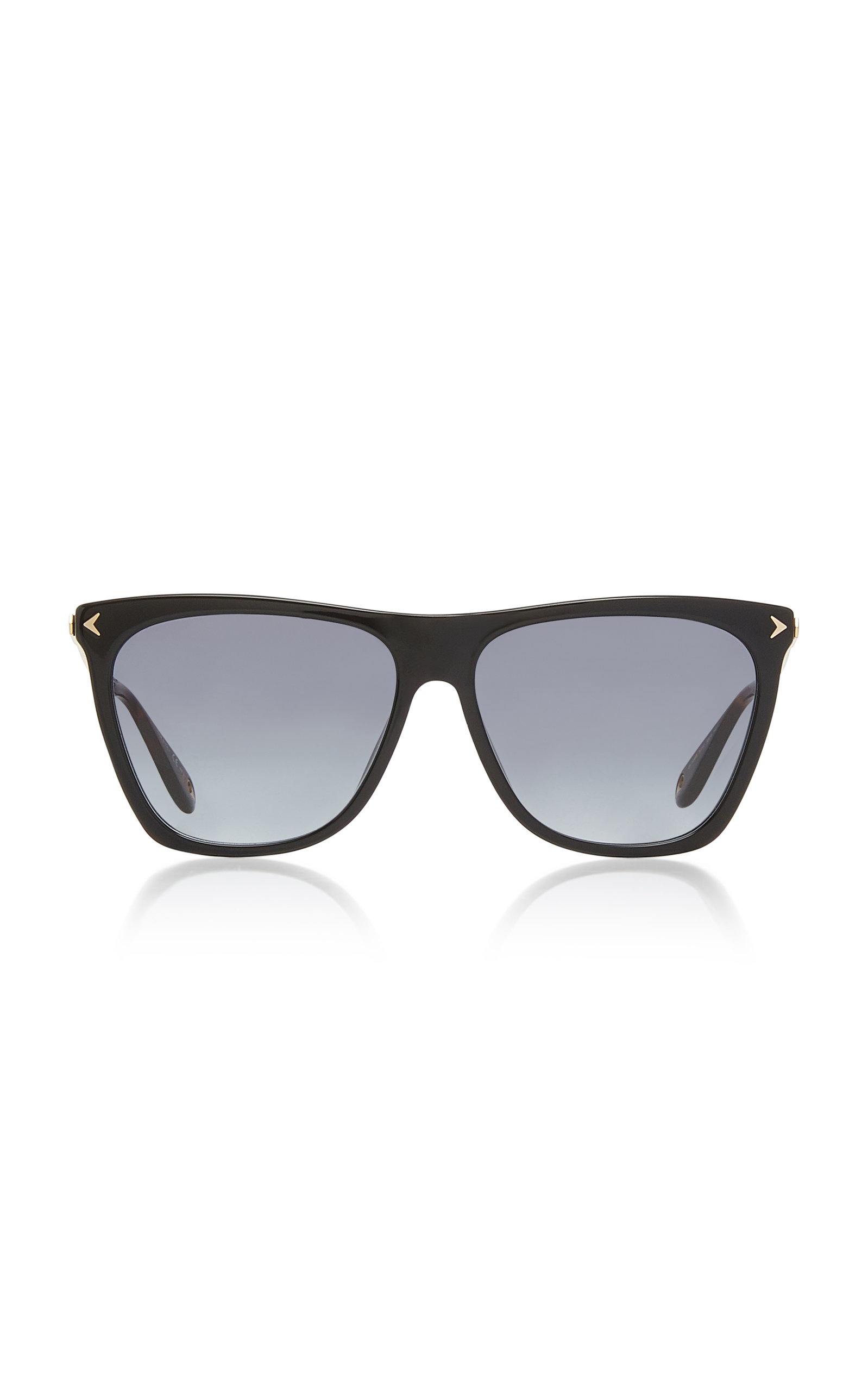efce9f8da199 Oversized Square Sunglasses by Givenchy Sunglasses | Moda Operandi